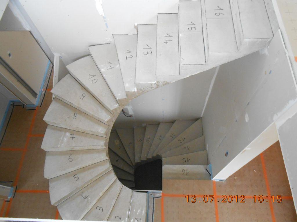 pl tre sous voute sur tranche escalier vout balanc b ton 5 messages. Black Bedroom Furniture Sets. Home Design Ideas