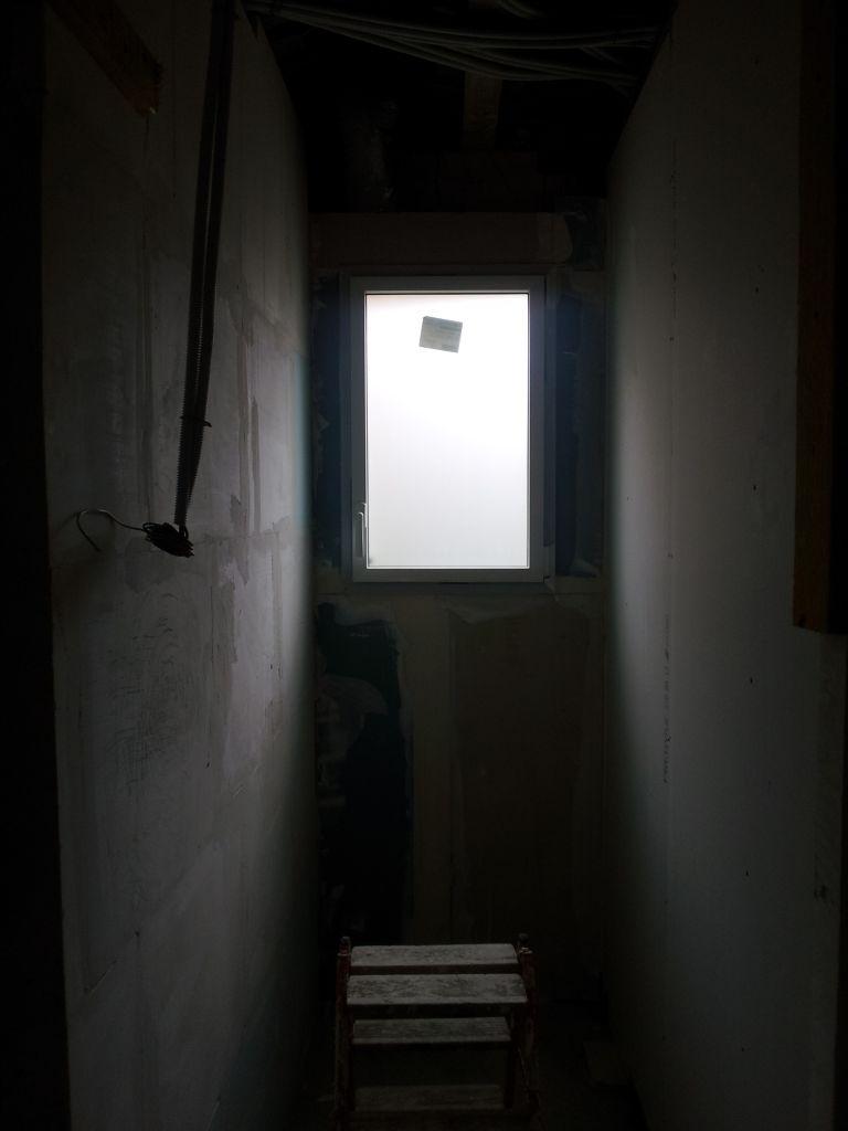 20120717 - Fenêtre WC RDC non centrée ...