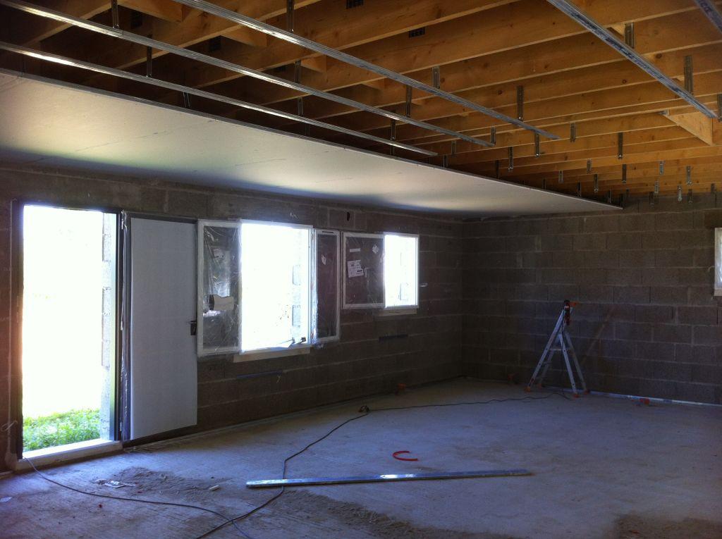 placo au plafond j 0 5 placo au plafond j 1 perrusson indre et loire. Black Bedroom Furniture Sets. Home Design Ideas