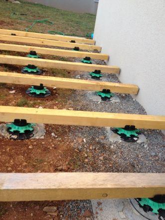 Prcautions  Prendre Pour Une Terrasse En Bois   Messages
