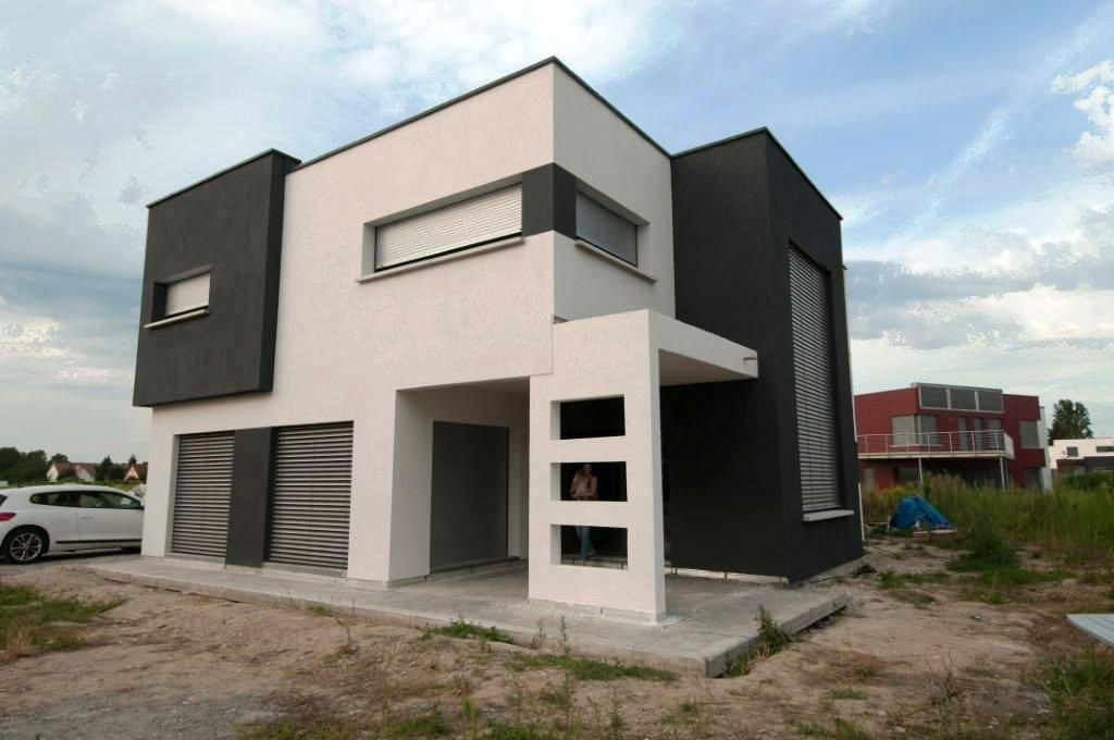 Maison a toit plat prix nesmy 85 maison toit plat for Estimation prix maison