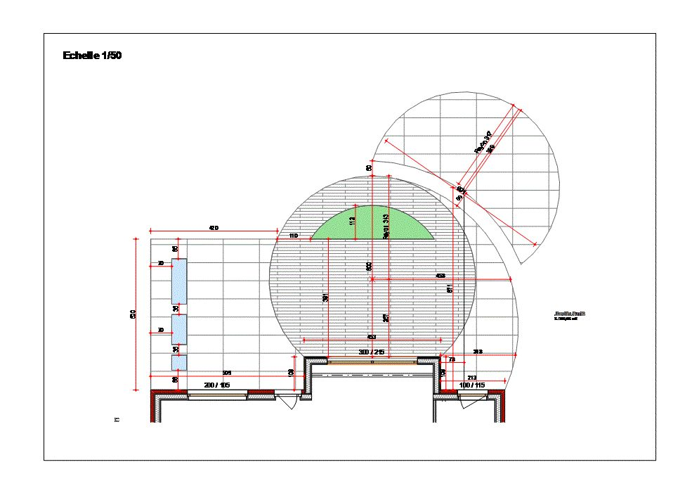 Projet de terrasse