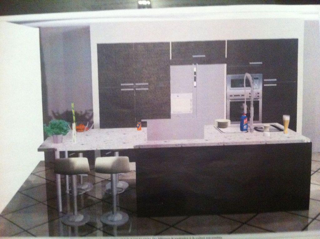 avis cuisine antarctique de cuisine plus 7 messages. Black Bedroom Furniture Sets. Home Design Ideas
