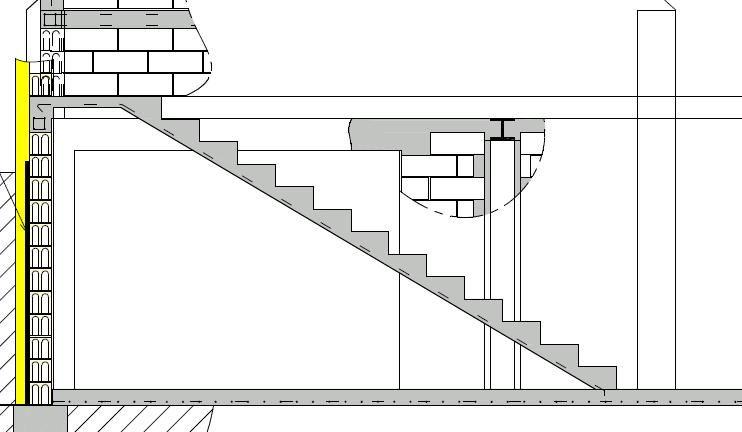 Ferraillage d 39 un escalier 14 messages - Temps de sechage chape pour marcher dessus ...
