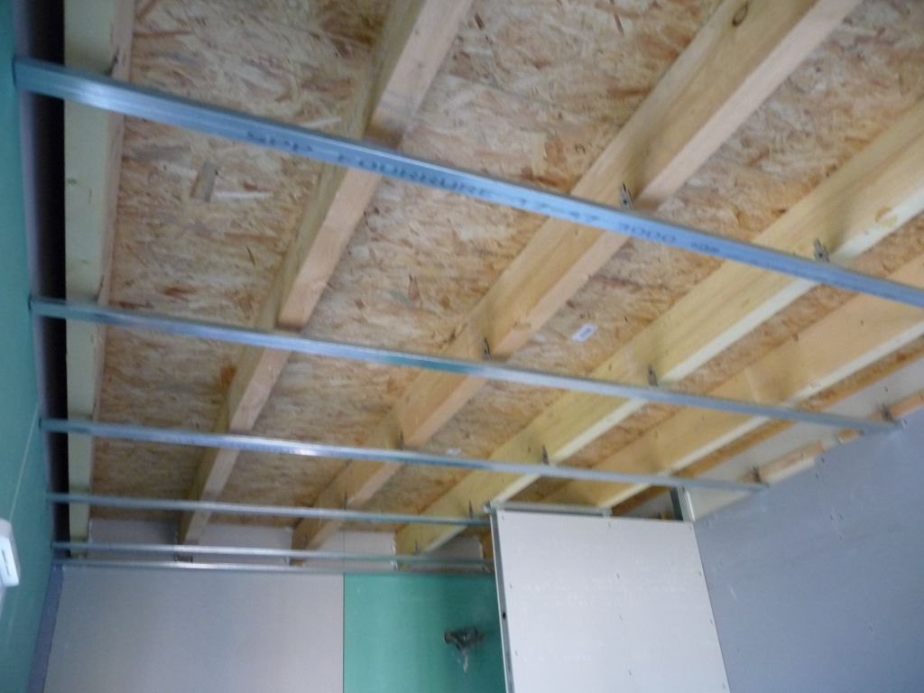 placo au plafond placo au plafond suite garage bouches du rhone. Black Bedroom Furniture Sets. Home Design Ideas