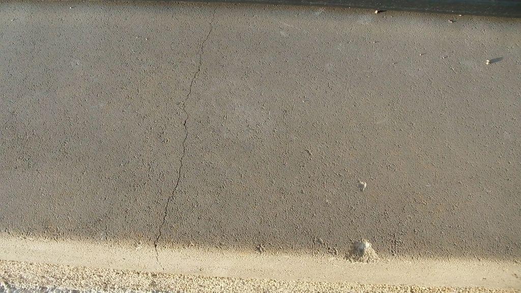 Fissures des appuis de fen tres ne tient pas les d lais for Fissure appui de fenetre