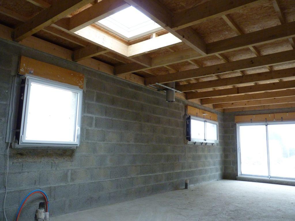 coupole toit plat r sistance au bruit. Black Bedroom Furniture Sets. Home Design Ideas