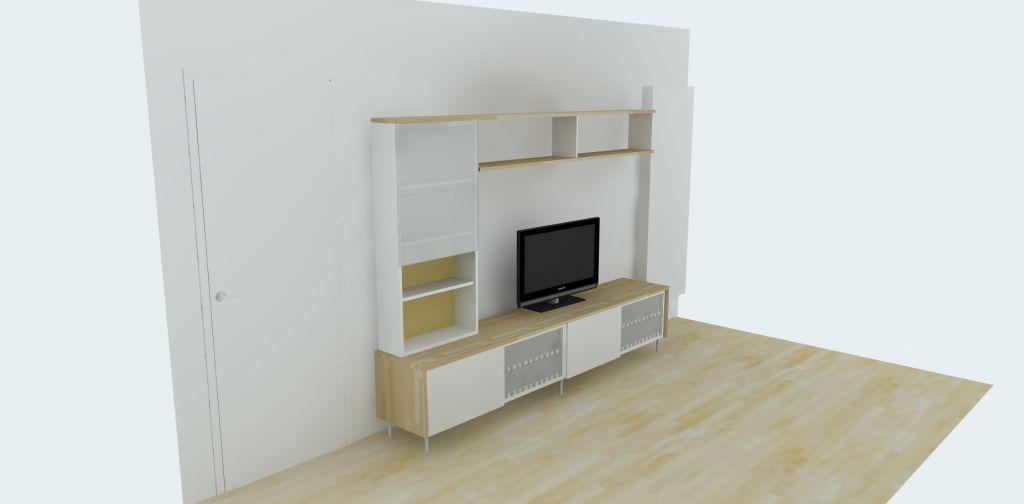 Sondage meuble tv essonne for Garde meuble essonne