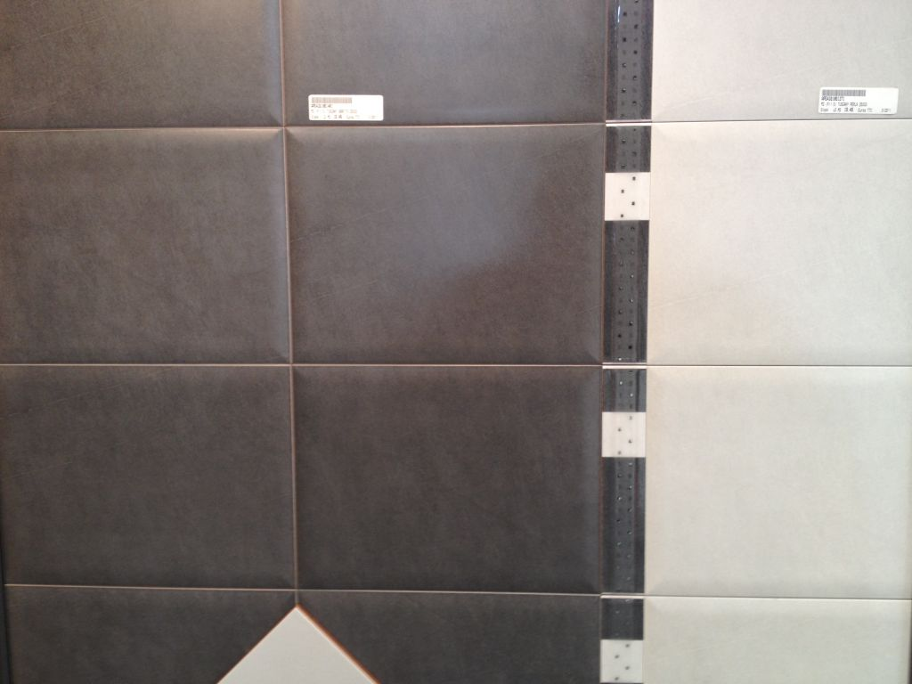 septembre 2012 choix du carrelage des fa ences sdb etc octobre 2012 cloisons. Black Bedroom Furniture Sets. Home Design Ideas
