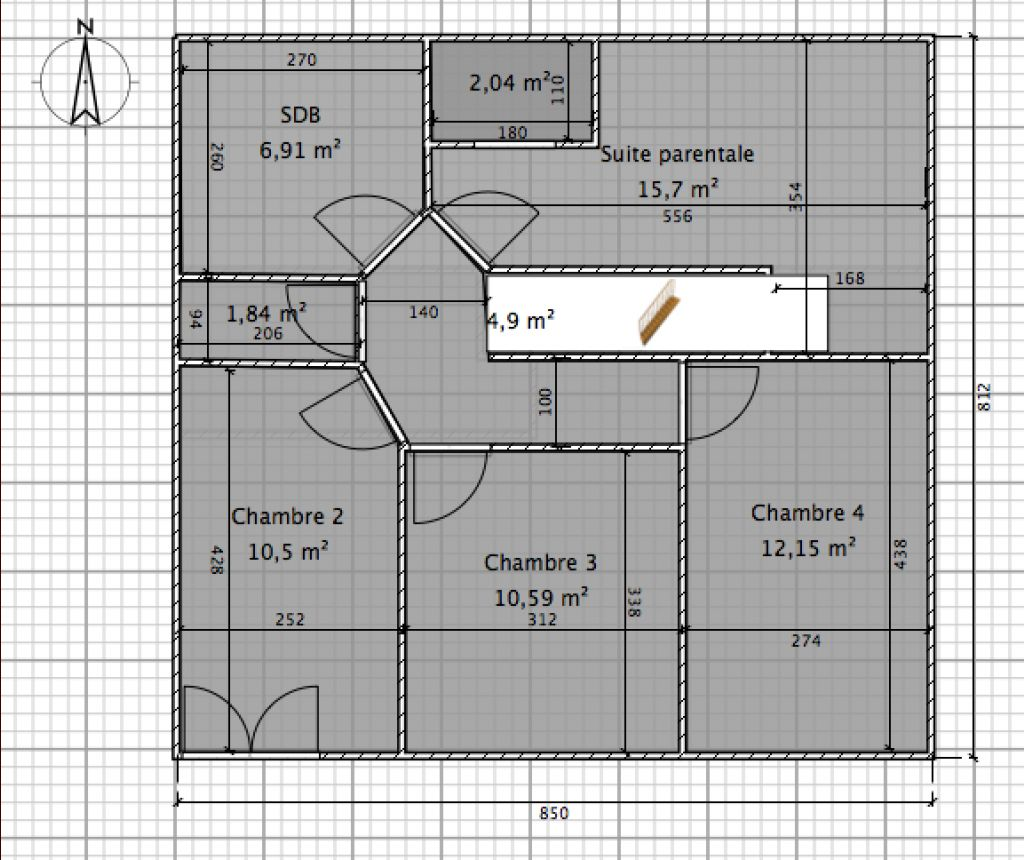plan proposition 1 du 1er