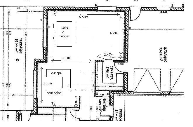 besoin d 39 aide pour agencement cuisine 30 messages page 2. Black Bedroom Furniture Sets. Home Design Ideas