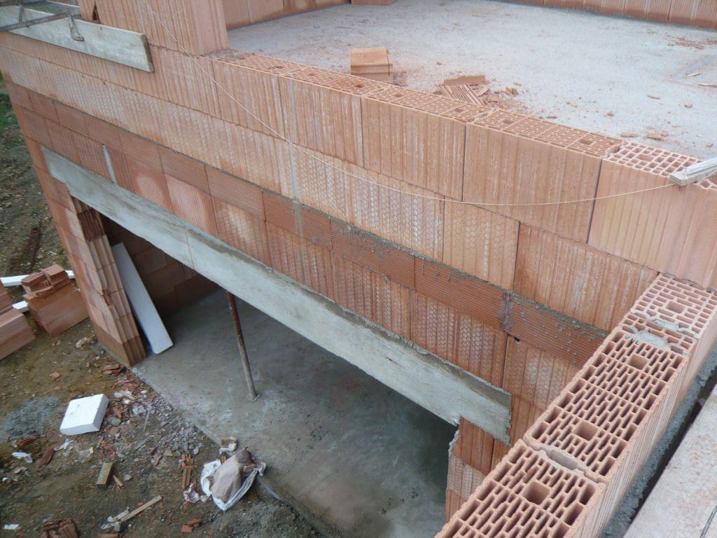 Brique parpaing ou monomur 45 messages page 2 - Brique ou parpaing ...