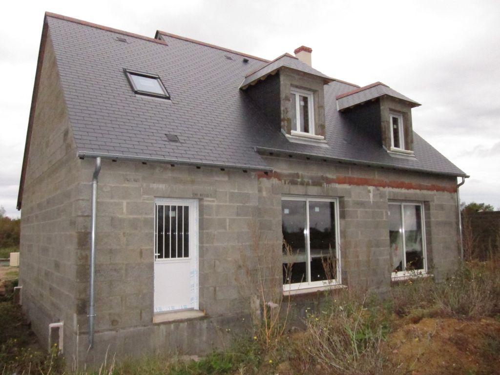 Maison hors d 39 air hors d 39 eau projet de plan lectrique for Maison traditionnelle hors d eau hors d air