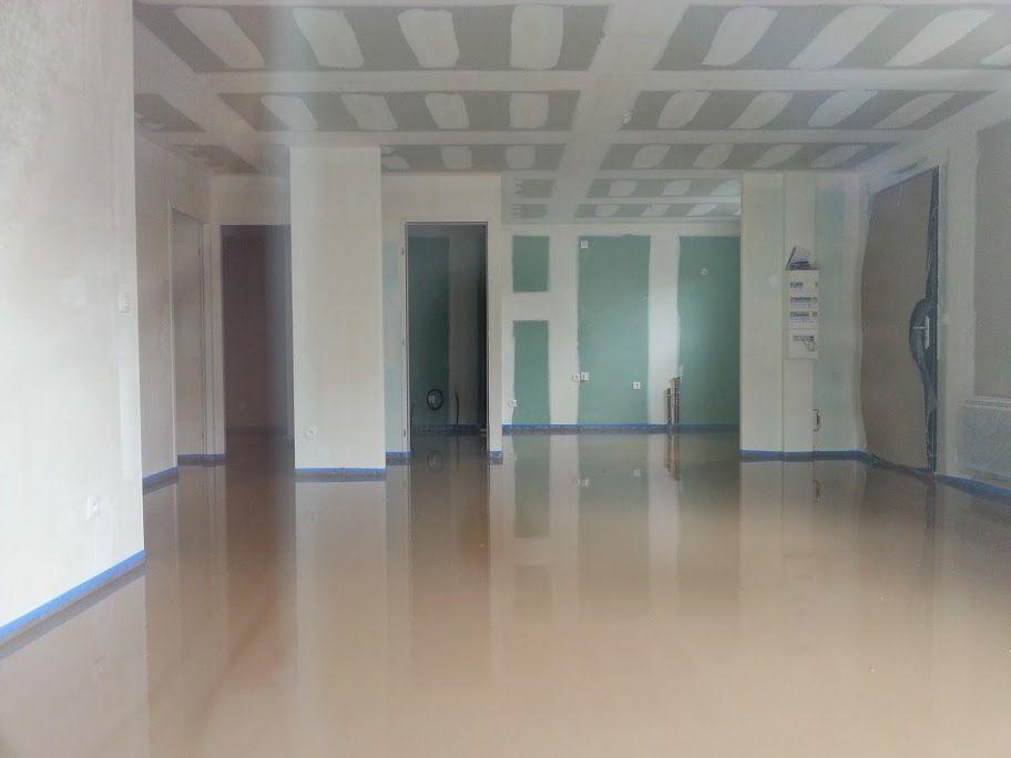 dalle murs c 39 est partiii fin des murs exterieurs rosieres aux salines meurthe et moselle. Black Bedroom Furniture Sets. Home Design Ideas