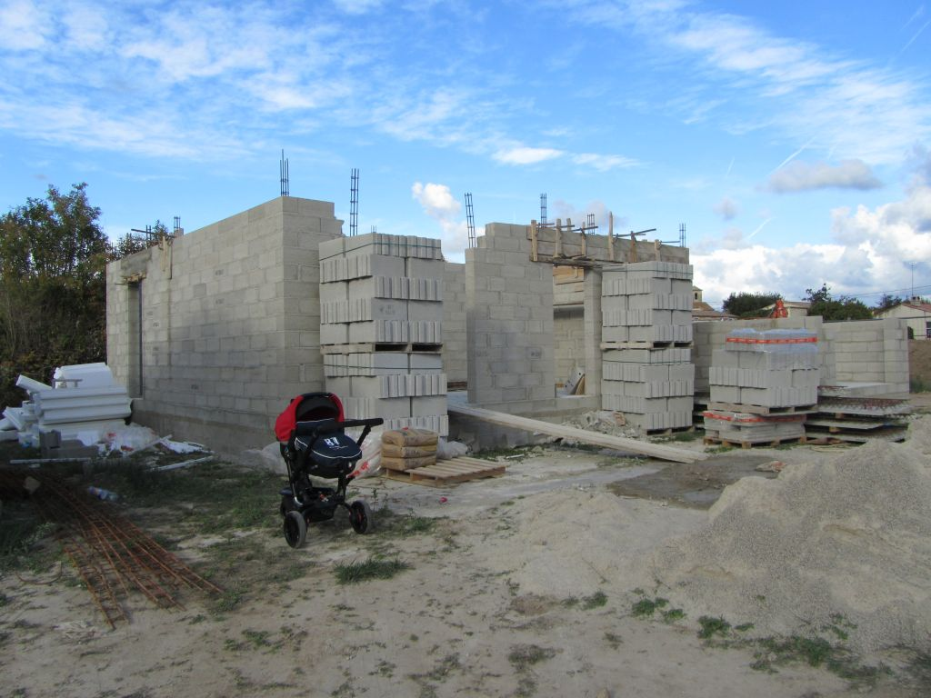 Elevation RDC
