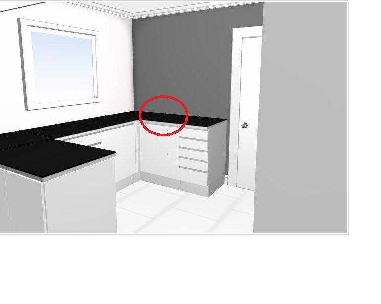 Cuisine ikea meuble bas fa 157 6 messages - Vide sanitaire meuble cuisine ...