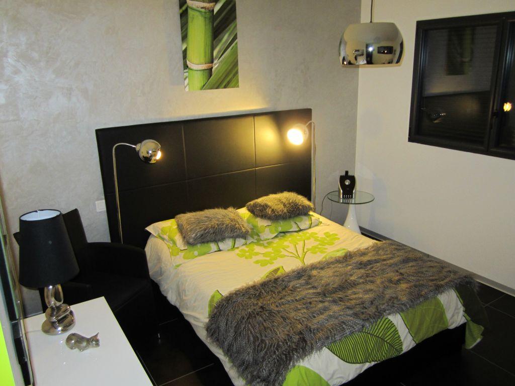 Espace parental 22m2 mobilier blanc - Cote D'or (21) - novembre 2012