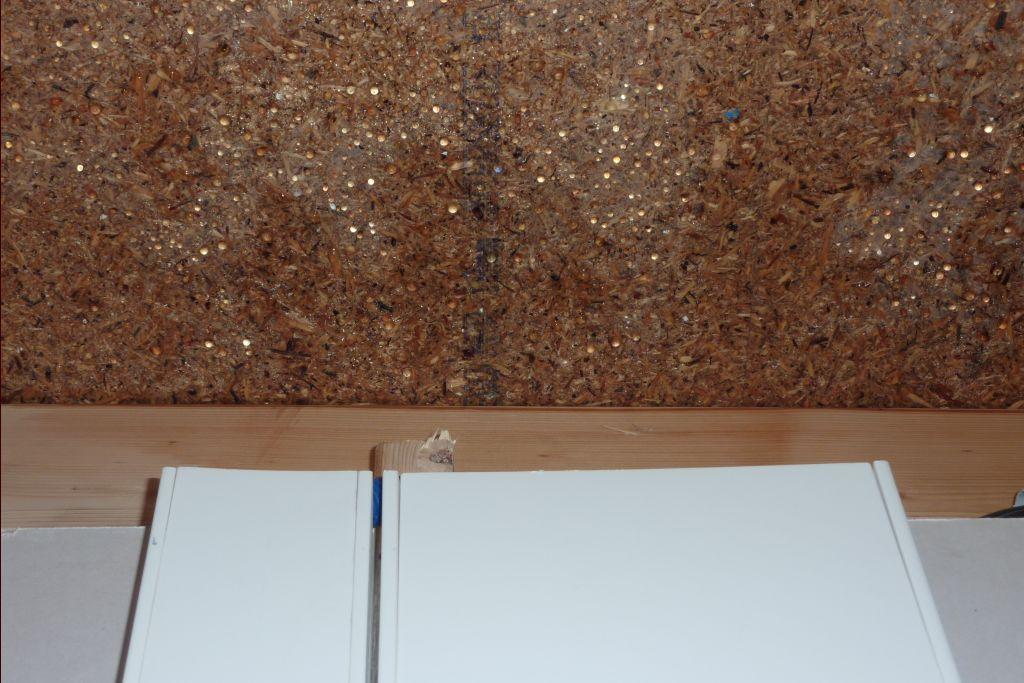 Probl me de condensation garage avec toit plat 16 messages - Probleme maison ossature bois ...