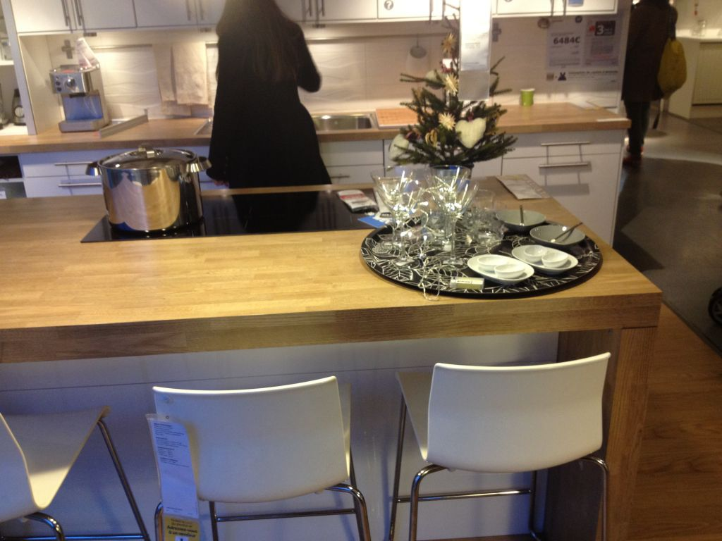 Faire sa cuisine soi mme enduire ses murs de cuisine de for Fabriquer ses meubles de cuisine soi meme