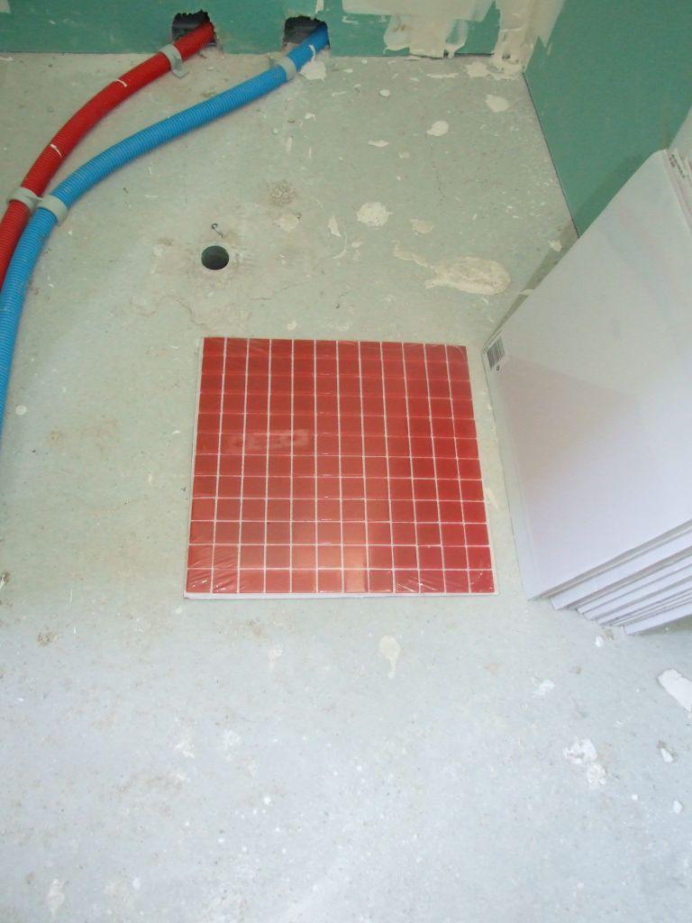 construction douche italienne au 1er tage d 39 une maison 8 messages. Black Bedroom Furniture Sets. Home Design Ideas