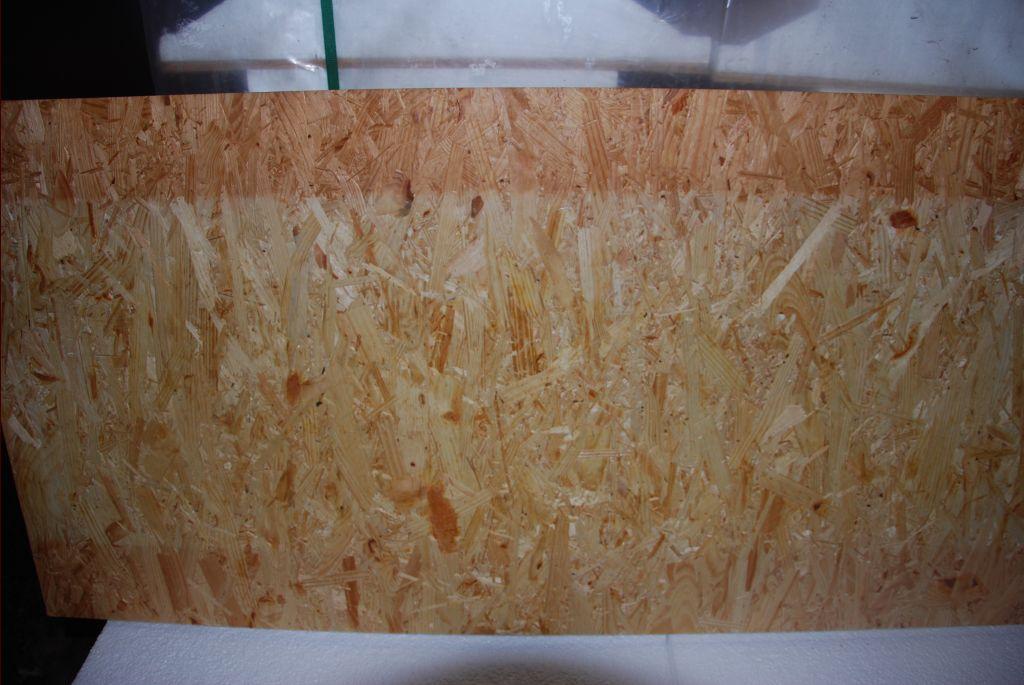 Semelle bois et polystyrène hourdis Seacbois