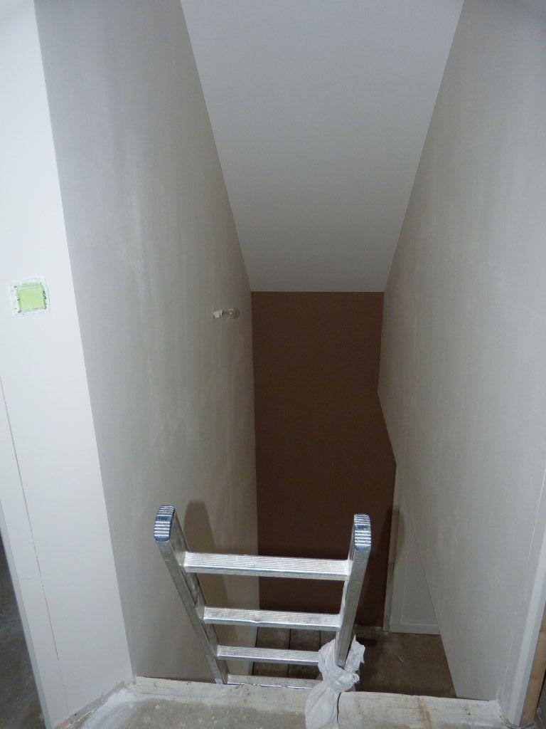 terrassement installation de la fosse septique les. Black Bedroom Furniture Sets. Home Design Ideas