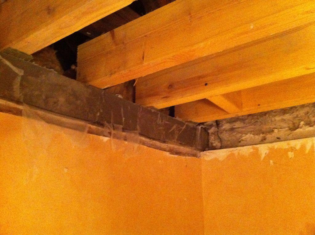 Beton sur poutre bois 8 messages for Comment choisir un ventilateur de plafond