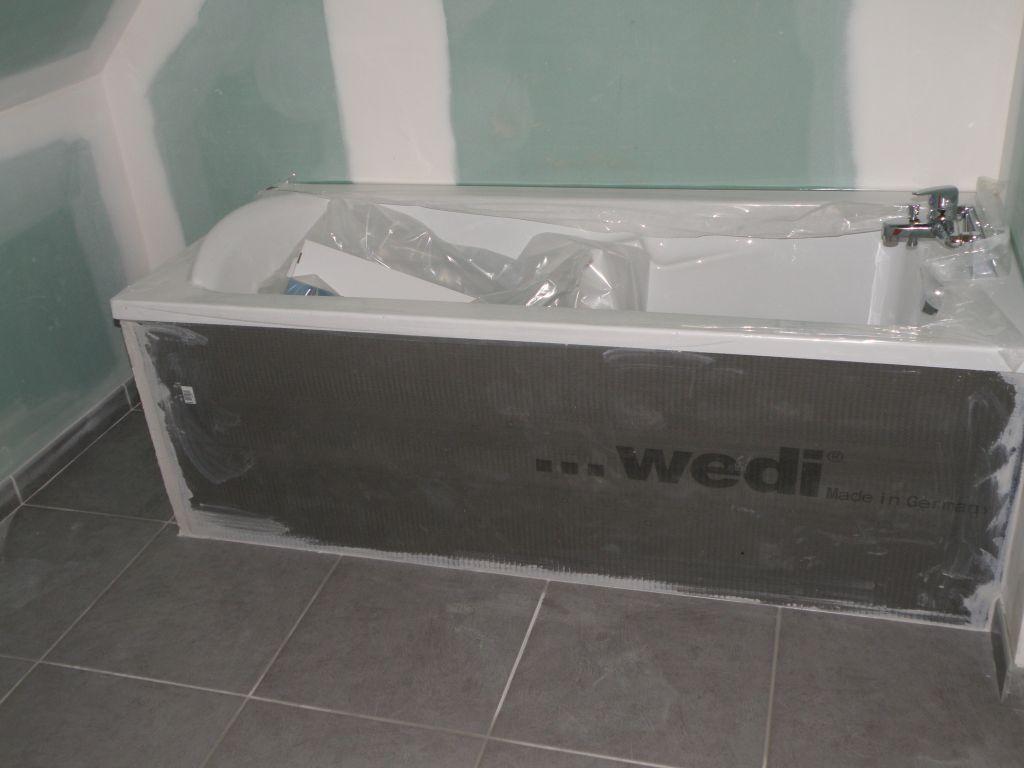 baignoire salle de bain haut