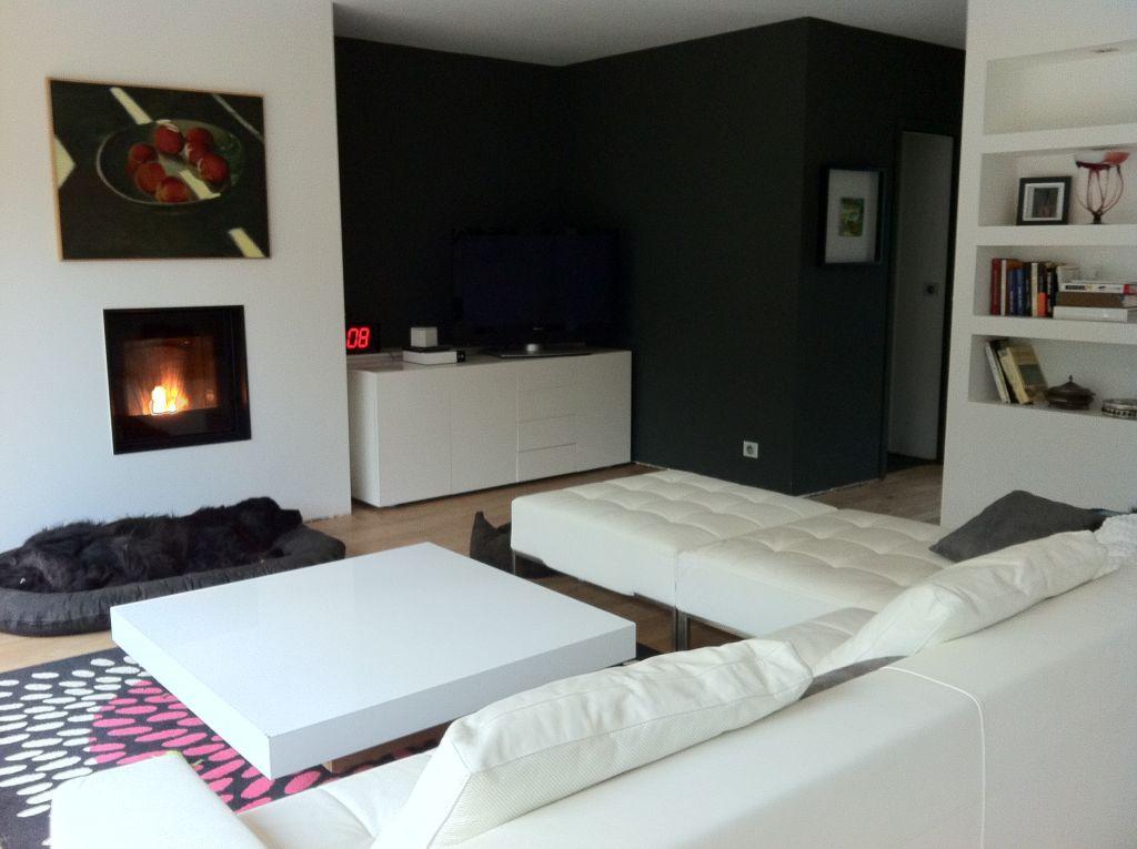 Espace parental 50m2 ambiance contemporaine - Gard (30) - décembre 2012