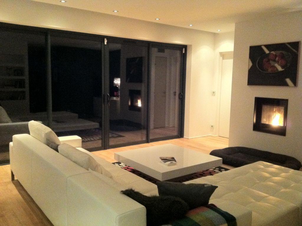 Espace parental 50m2 mobilier blanc - Gard (30) - décembre 2012