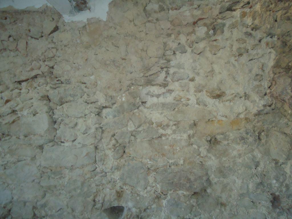 Murs chambre nord 1er