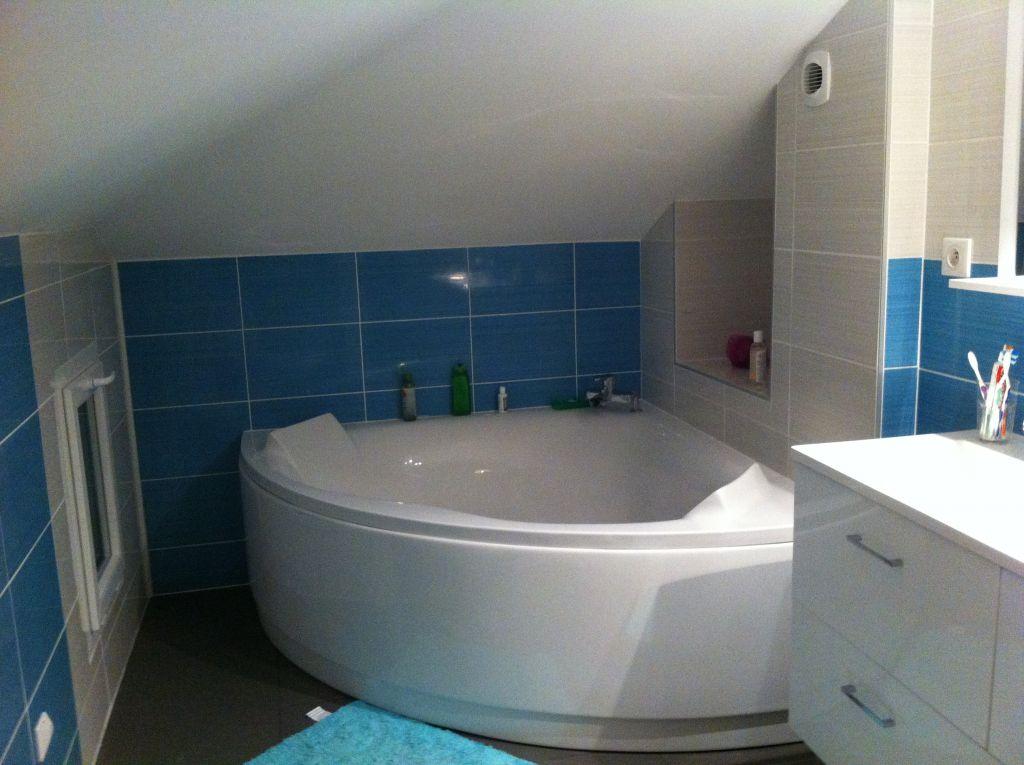 peut on poser une baignoire sur un plancher bois 20. Black Bedroom Furniture Sets. Home Design Ideas