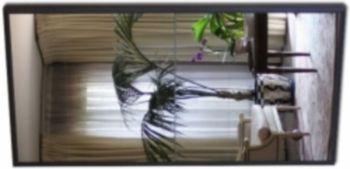 Miroir chauffant de chez BRC