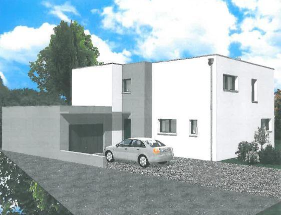 2ème version de plan - façade