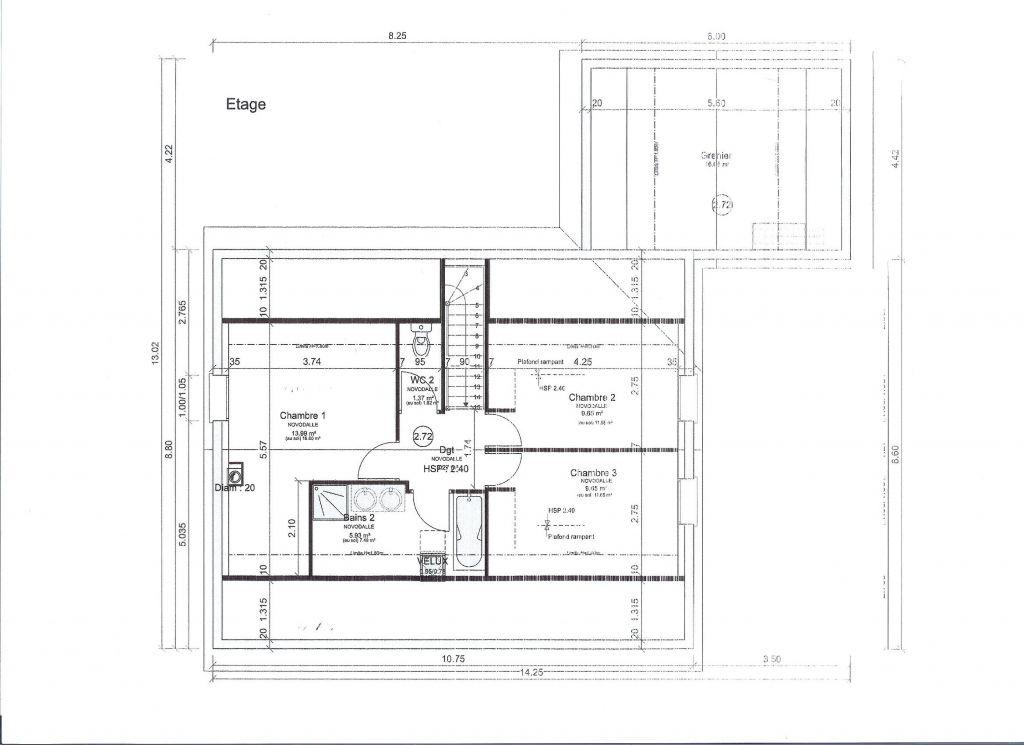 Spots plafonnier pour salles de bains for Plafonnier spot salle de bain