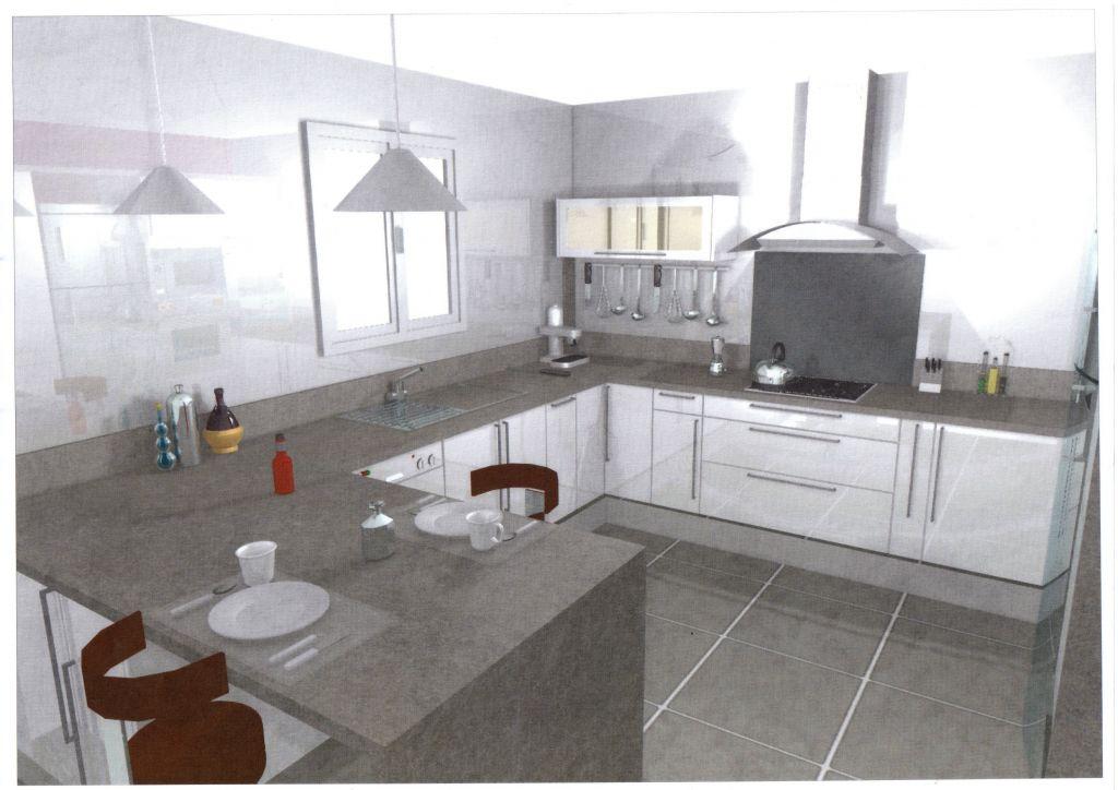 plan de travail grande profondeur stunning planeko plan de travail n dcor chne lamelle with. Black Bedroom Furniture Sets. Home Design Ideas