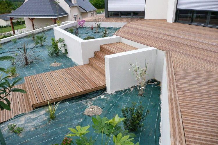 peinture pour terrasse bois id e int ressante pour la conception de meubles en bois qui inspire. Black Bedroom Furniture Sets. Home Design Ideas