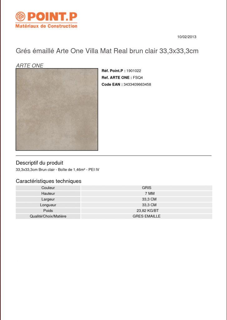 carrelage point p catalogue id es de. Black Bedroom Furniture Sets. Home Design Ideas