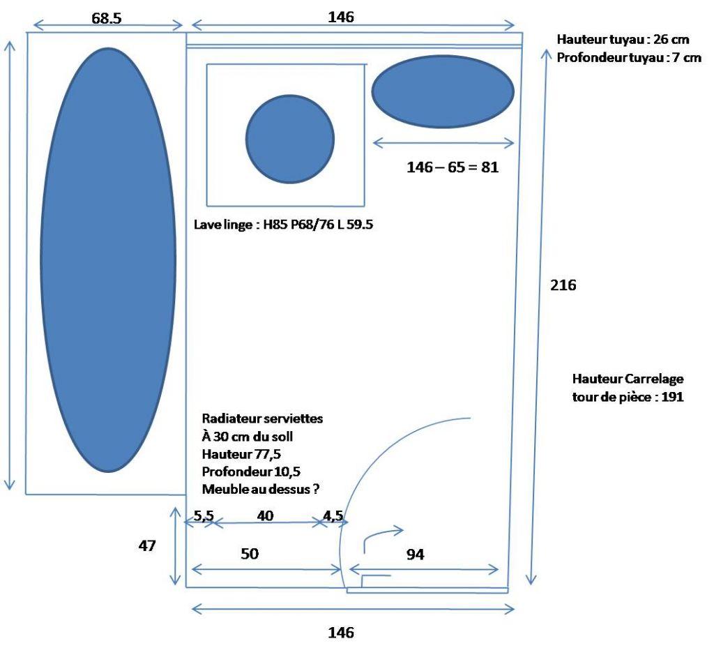 Implantations et devis schmidt mobalpa 40 messages for Devis salle de bain schmidt