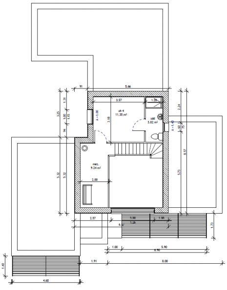 étage