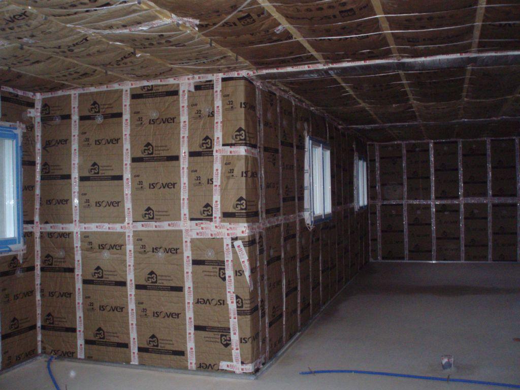 isolation combles perdus et pare vapeur devis 11 messages. Black Bedroom Furniture Sets. Home Design Ideas