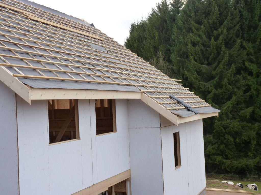 avant film sous toiture film sous toiture panneaux solaire et tuiles vosges. Black Bedroom Furniture Sets. Home Design Ideas