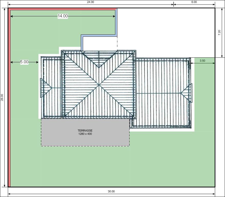 comment f railler la semelle d 39 un mur de sout nement 20 messages. Black Bedroom Furniture Sets. Home Design Ideas