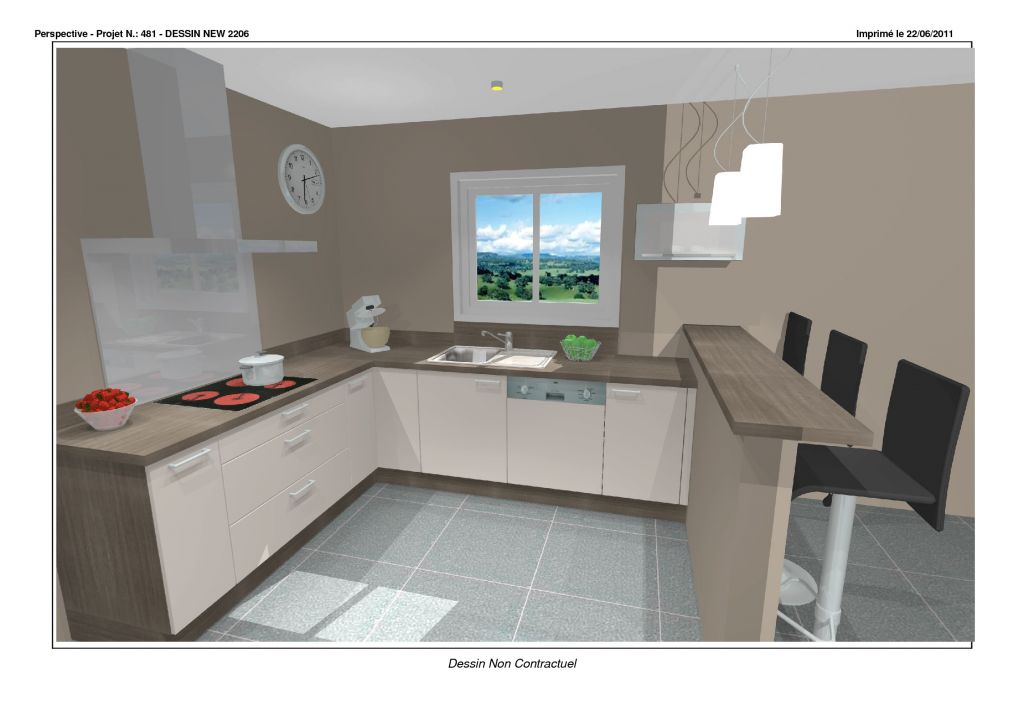 parquet cuisine du cuisiniste cuisine ikea rhone. Black Bedroom Furniture Sets. Home Design Ideas
