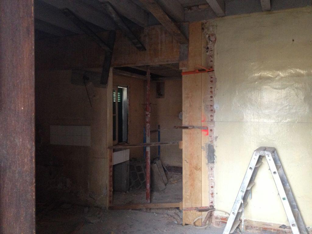 Hauteur Sous Plafond 2M40 2m05 de hauteur sous plafond ou casser la dalle ? - 26 messages