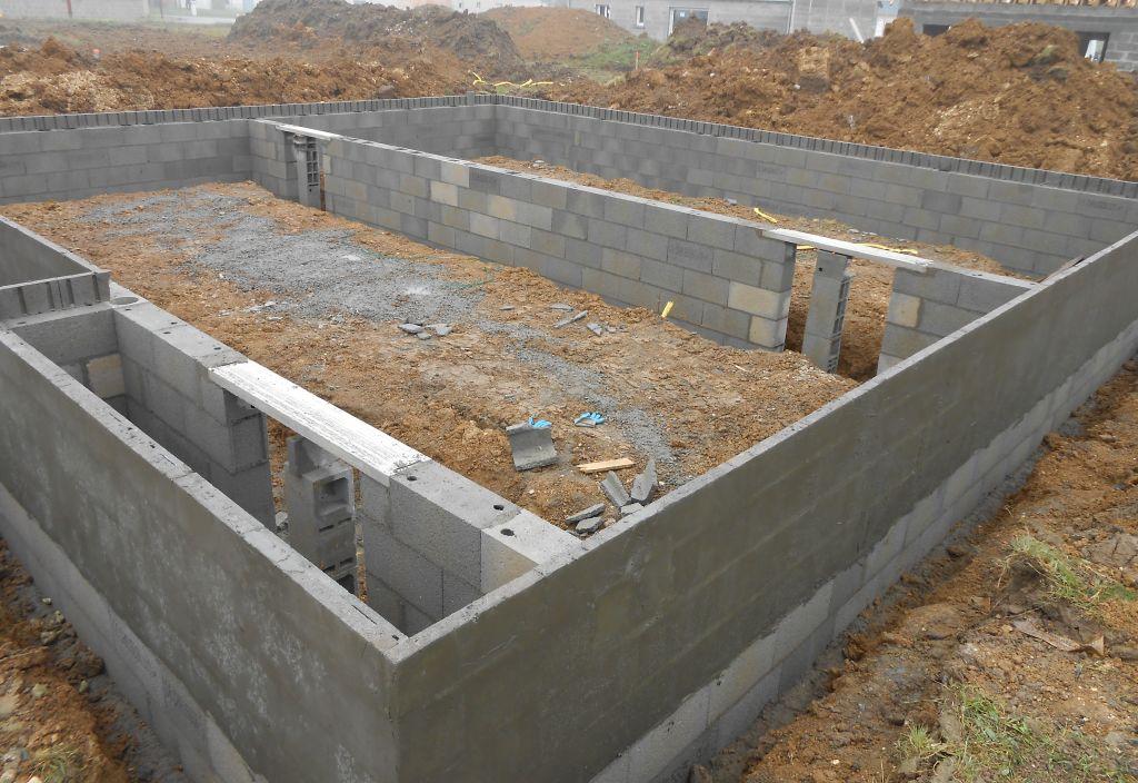 Tude thermique pr alable mise au point fondations ste maure de touraine - Vide sanitaire obligatoire ...