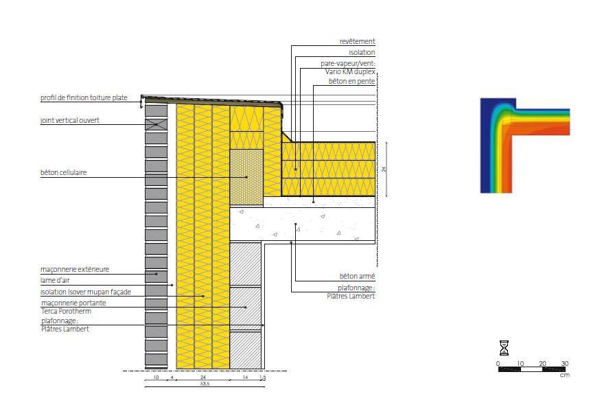 Achat group vmc double flux storkair zendher bretagne 22 for Demarche construction maison