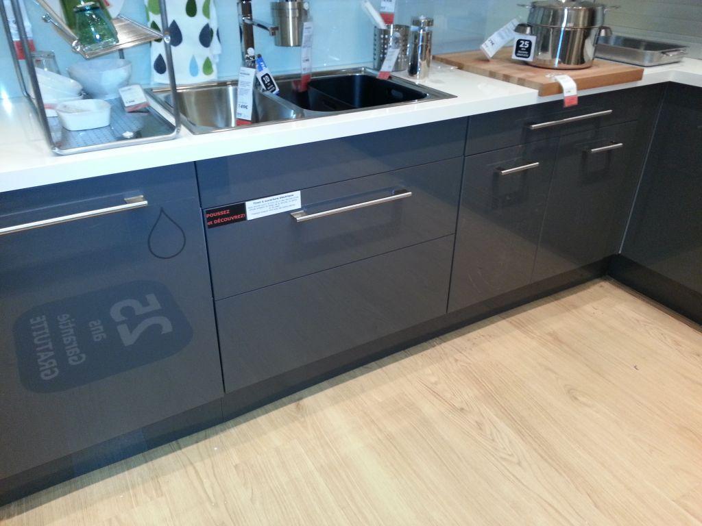 style de notre future cuisine by IKEA