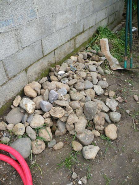 Pr parer un terrain apr s une construction 19 messages - Preparer son terrain avant pelouse ...