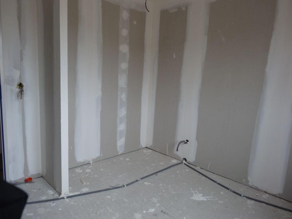 Chambre etage (la petite 10m²)